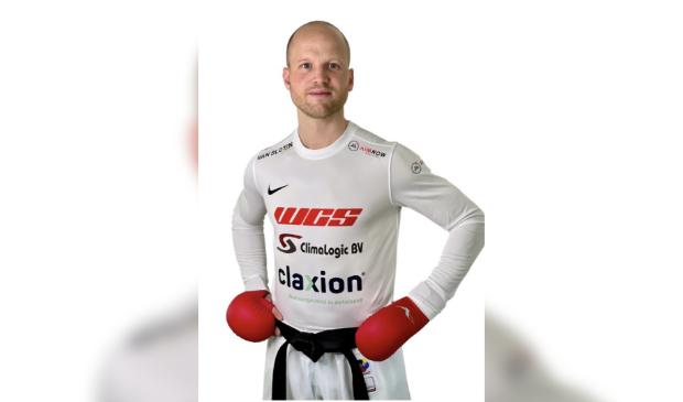 Fysio Holtslag ondersteunt Timothy Petersen naar de Olympische Spelen